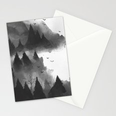 Smoky Mountains Stationery Cards