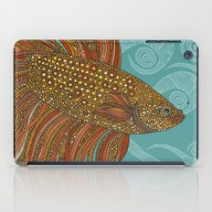 I know where I'm going iPad Case