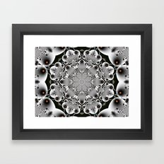 Ceramica Framed Art Print