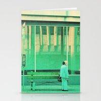 Go Metro. LA Photograph Stationery Cards