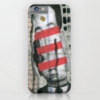 Warehousebreaker iPhone 6 Slim Case