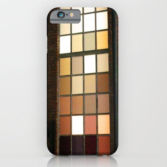Window Worship iPhone & iPod Case