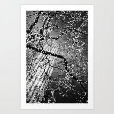 New York - State of Mind Art Print