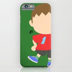 Villager♂(Smash)  iPhone 6 Slim Case