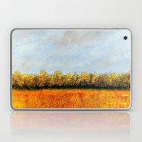 Oakdale Nature Preserve Laptop & iPad Skin