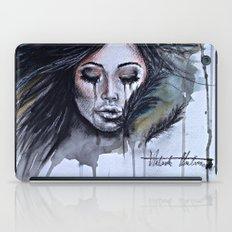 Nightmares Take Over iPad Case