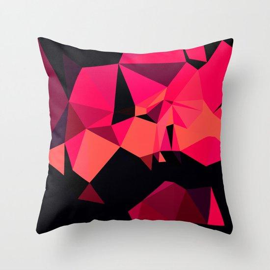 synsyt Throw Pillow