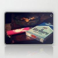 Marborol Smooths Laptop & iPad Skin
