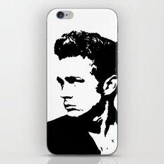 James Dean iPhone & iPod Skin