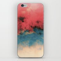 Summer Simmer iPhone & iPod Skin