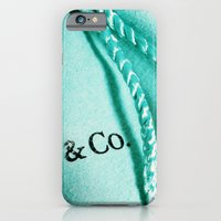 iPhone & iPod Case featuring & Co. by Christine Leanne