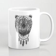 Don't wake the bear Mug