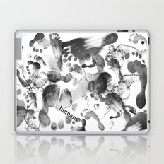 Humans  Laptop & iPad Skin
