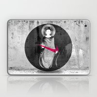 bouddha Laptop & iPad Skin