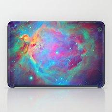 Orion Nebula iPad Case