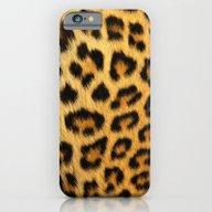 Cheetah Girls  iPhone 6 Slim Case