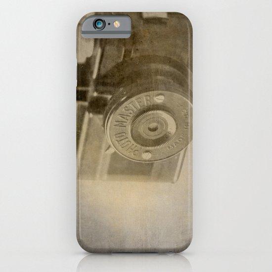 Photo Master iPhone & iPod Case