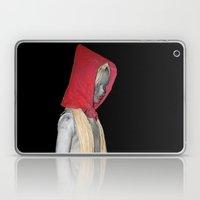 Cappuccetto Rosso Laptop & iPad Skin