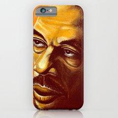 didier morville 2 iPhone 6s Slim Case