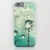iPhone & iPod Case featuring Single Dandy Starburst by Sharon Johnstone