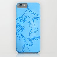 The worst day of Mrs. Oaks iPhone 6 Slim Case