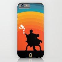 The Illusive Man iPhone 6 Slim Case