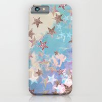 iPhone & iPod Case featuring Starry Eyed by Nikkistrange