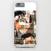 Water And Land iPhone 6 Slim Case