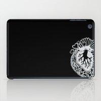 Sacred Heart iPad Case
