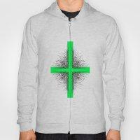 Modern Cross Hoody