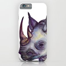 Rhino Blues Slim Case iPhone 6s