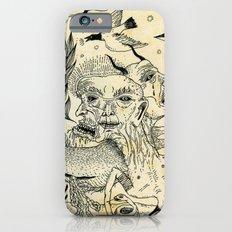 Grotesque Flora and Fauna iPhone 6 Slim Case