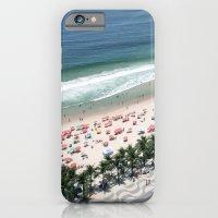 Copacabana iPhone 6 Slim Case