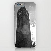 iPhone & iPod Case featuring Big Ben by JuliHami