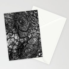 organic eyes Stationery Cards