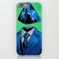 D4 iPhone 6 Slim Case