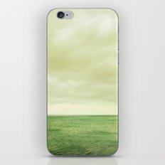 the place beyond.. iPhone & iPod Skin