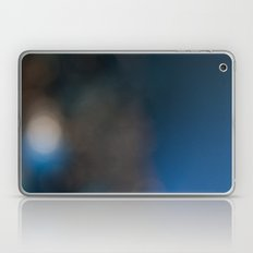 Abstract in Blue, No. 1 Laptop & iPad Skin
