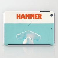 Hammer iPad Case