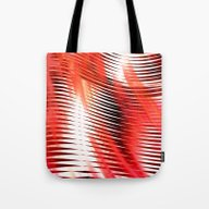 RAISED BY SHARKS Tote Bag