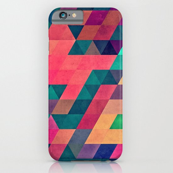 Styrrvynng iPhone & iPod Case