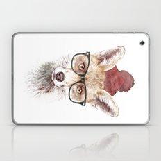 It's pretty cold outside Laptop & iPad Skin