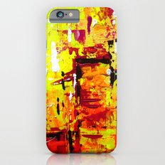 City Walk iPhone 6s Slim Case
