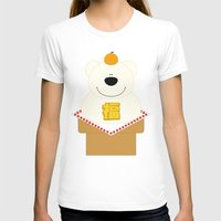 japanese T-shirts featuring JAPANESE by SANTA