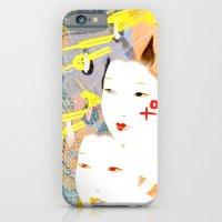 SYNTHESIZE iPhone 6 Slim Case