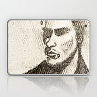 Mr Shady by D. Porter Laptop & iPad Skin