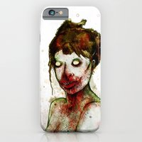 BRAAAINS BEFORE BEAUTY iPhone 6 Slim Case
