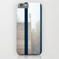 And On The Sixth Day, It… iPhone 6 Slim Case