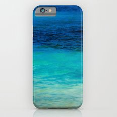 SEA BEAUTY iPhone 6 Slim Case