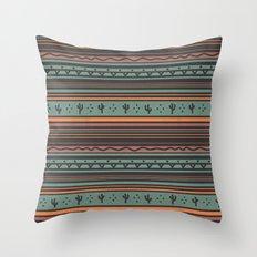 Desert Wind... Throw Pillow